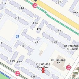 onePA - Bukit Panjang CC