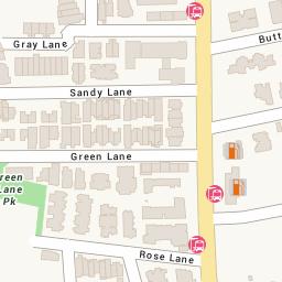 View Map of DAKOTA MRT STATION  StreetDB