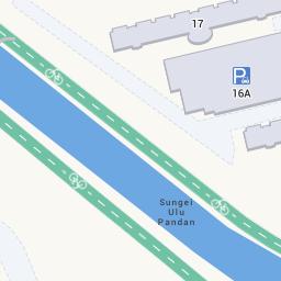Onepa Ulu Pandan Zone A Rc